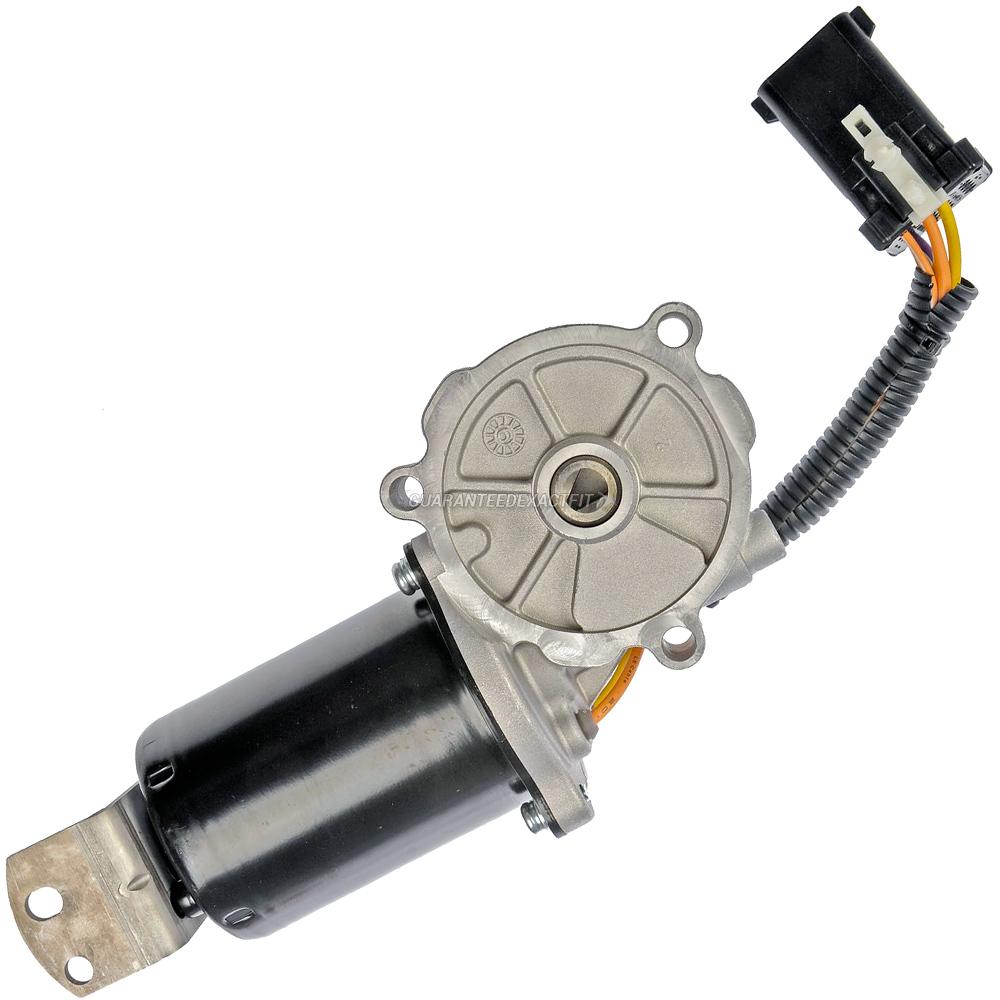 brand new transfer case shifter encoder motor for ford ebay. Black Bedroom Furniture Sets. Home Design Ideas