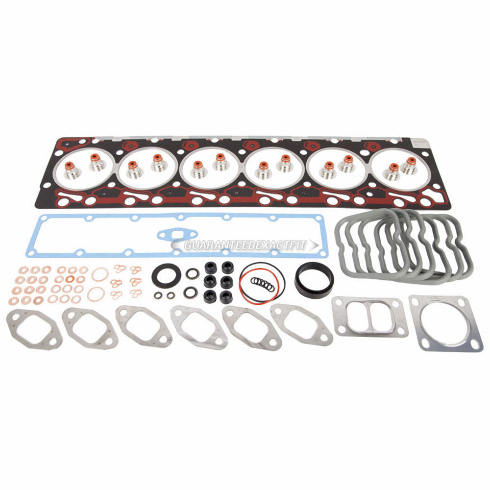Cummins Engines  Cylinder Head Gasket