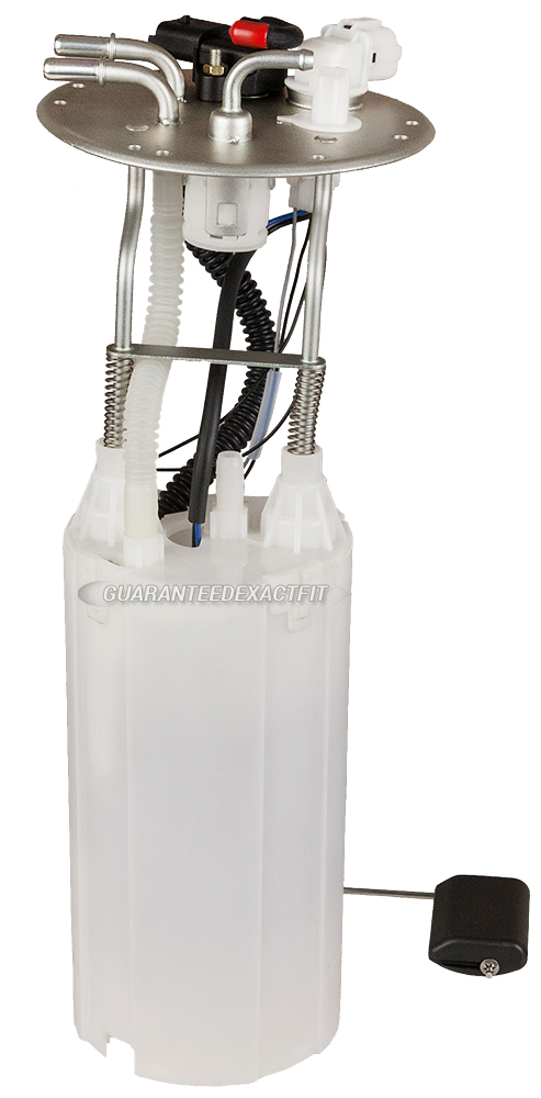 BuyAutoParts 36-01598AN Fuel Pump Assembly