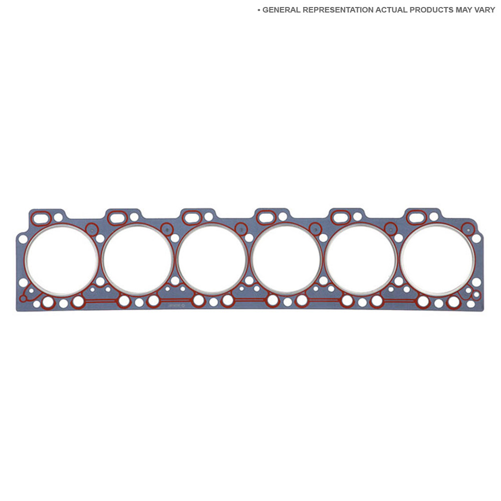 BMW 328 Cylinder Head Gasket