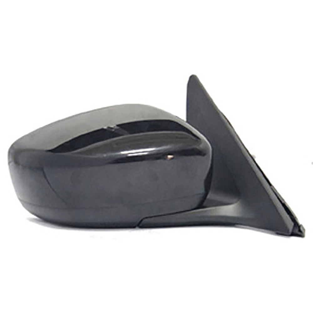 BuyAutoParts 14-11829MI Side View Mirror