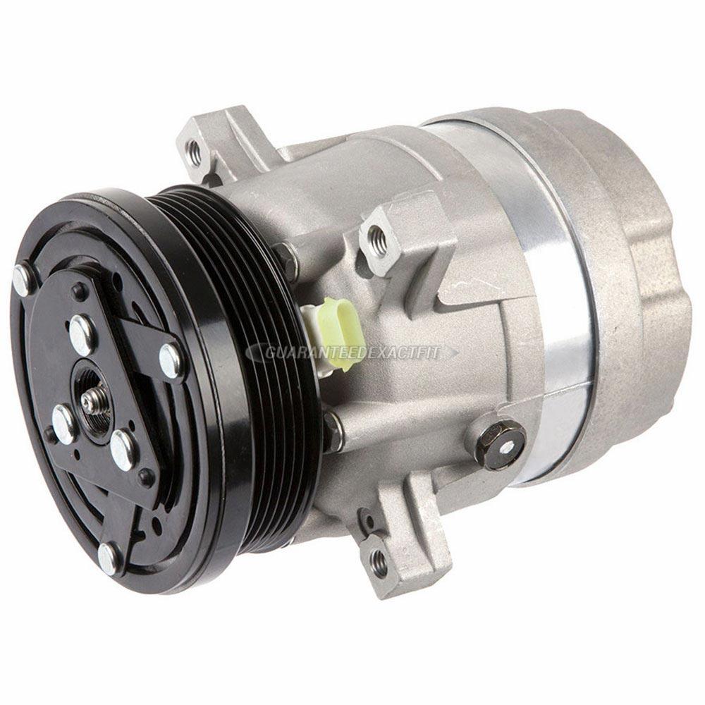 Pontiac Sunfire Ac Compressor Parts  View Online Part Sale