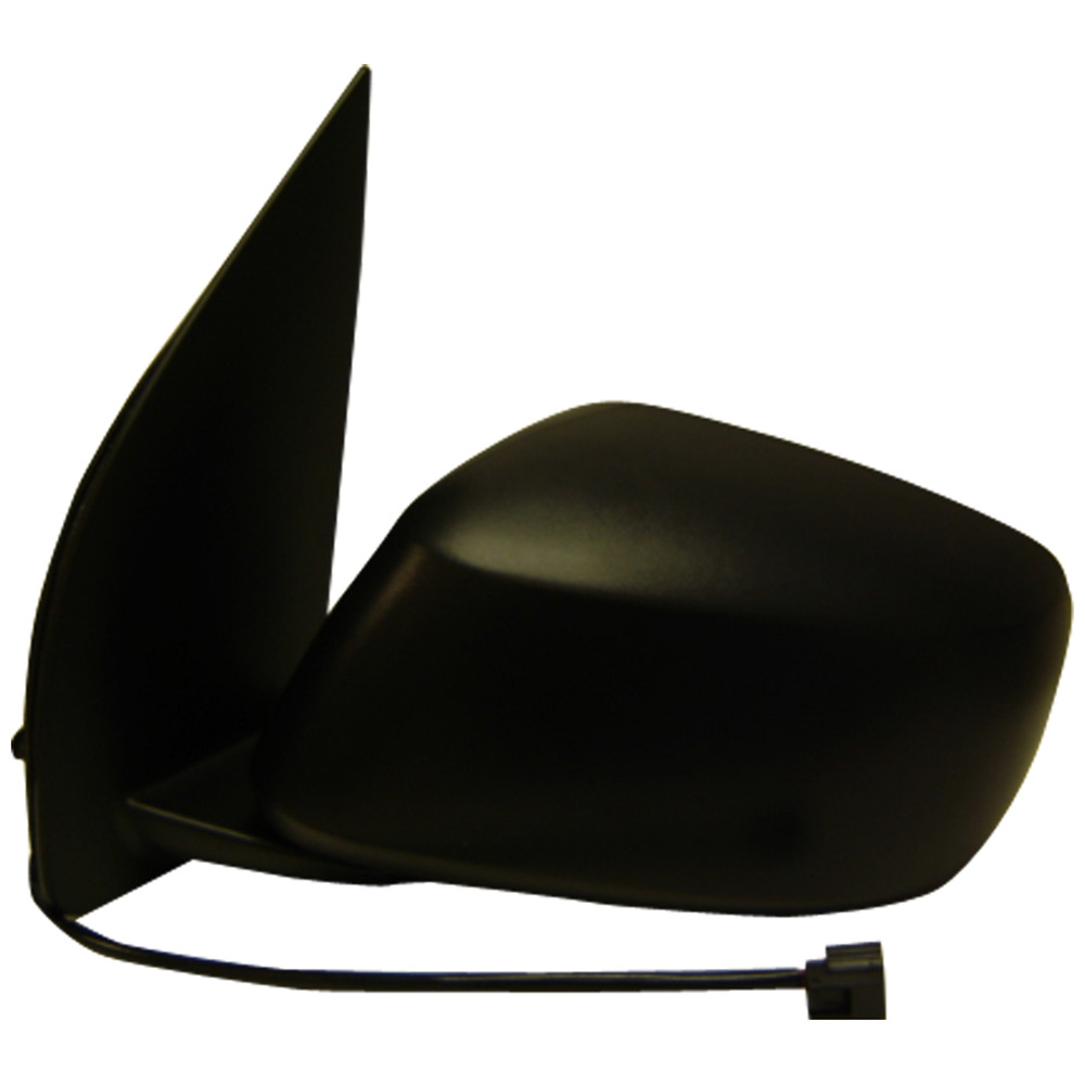 BuyAutoParts 14-11893MJ Side View Mirror
