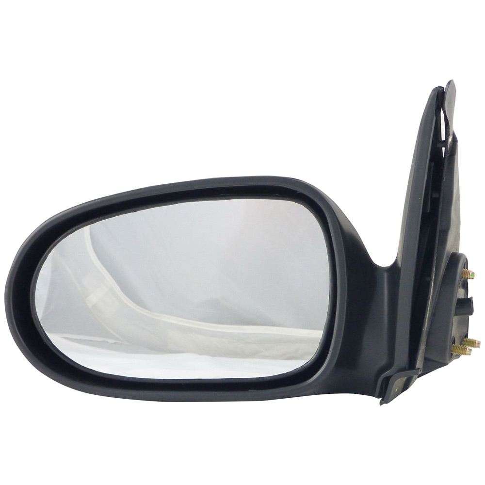 BuyAutoParts 14-11902MJ Side View Mirror