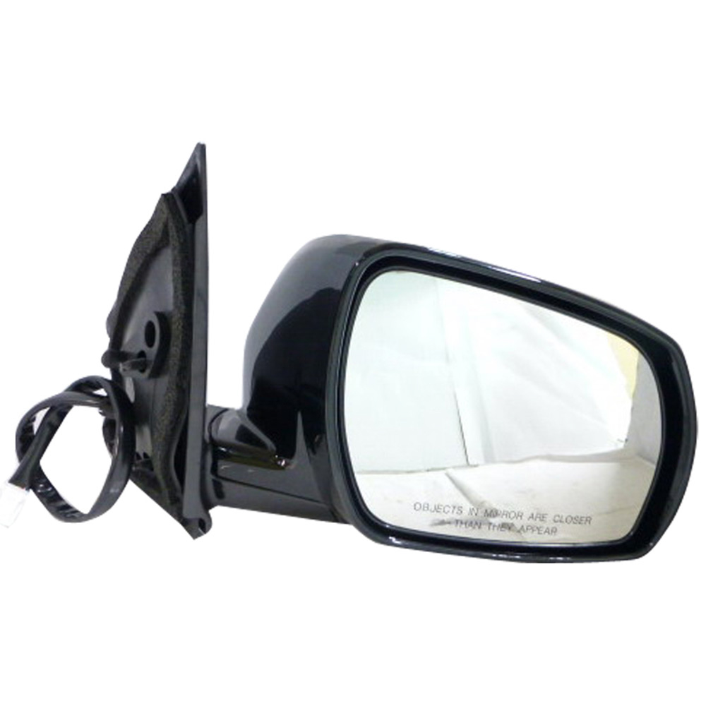 BuyAutoParts 14-11929MI Side View Mirror