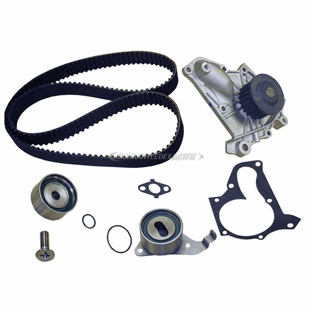 oem oes timing belt kits for toyota rav4 toyota camry and others rh buyautoparts com Toyota 4Runner Timing Belt Kit 1999 toyota 4runner oem timing belt kit