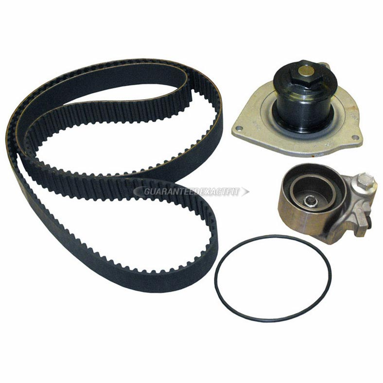 Eagle Vision Timing Belt Kit