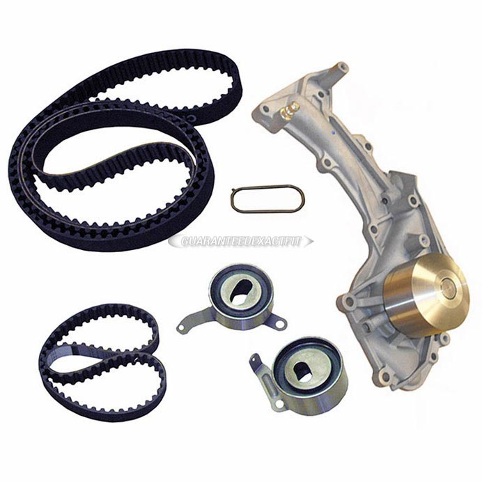Acura RL Timing Belt Kit