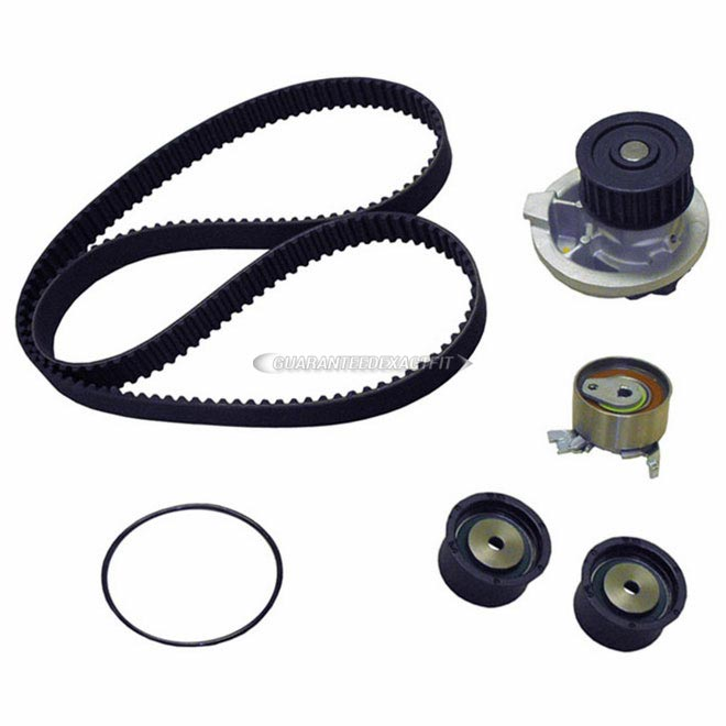 Oem Oes Timing Belt Kits For Daewoo Nubira Part5880278tb From