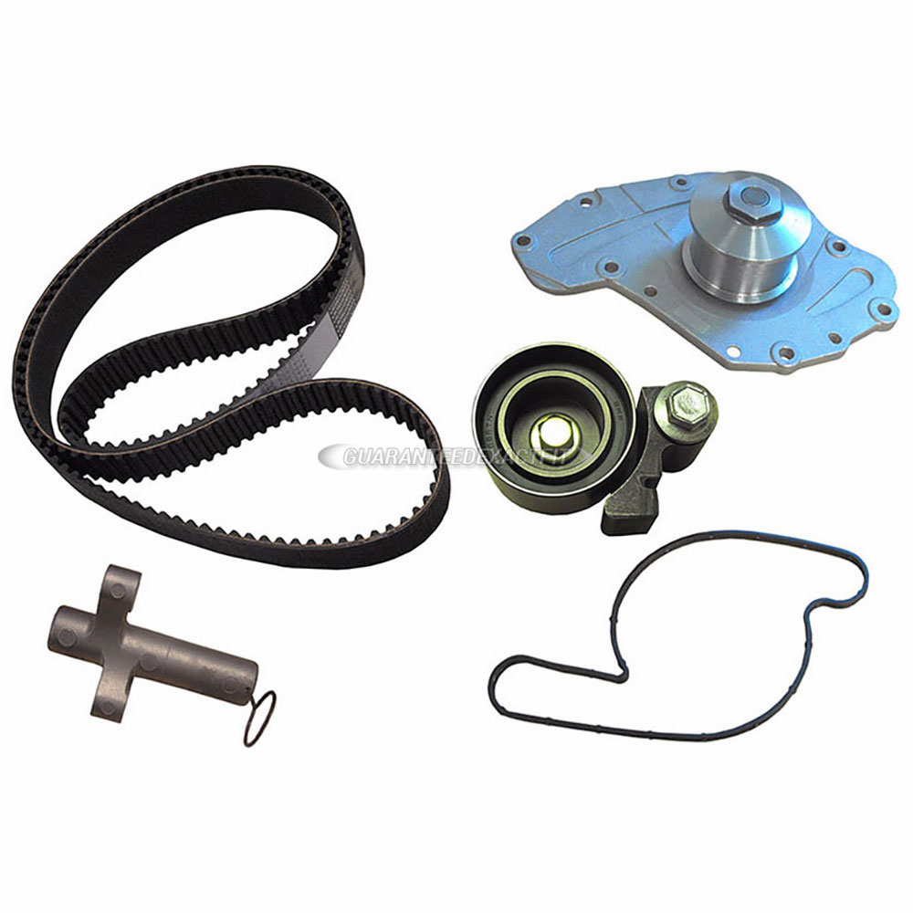 2009 Chrysler Sebring Timing Belt Kit Timing Belt