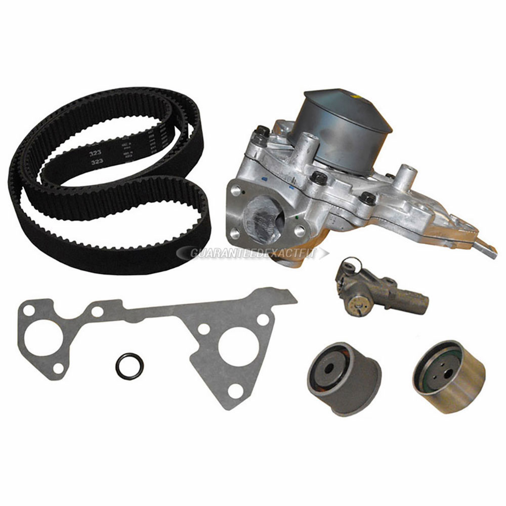 2005 Kia Sorento Timing Belt - Pulley and Water Pump Kit - All Models  Timing Belt Kit