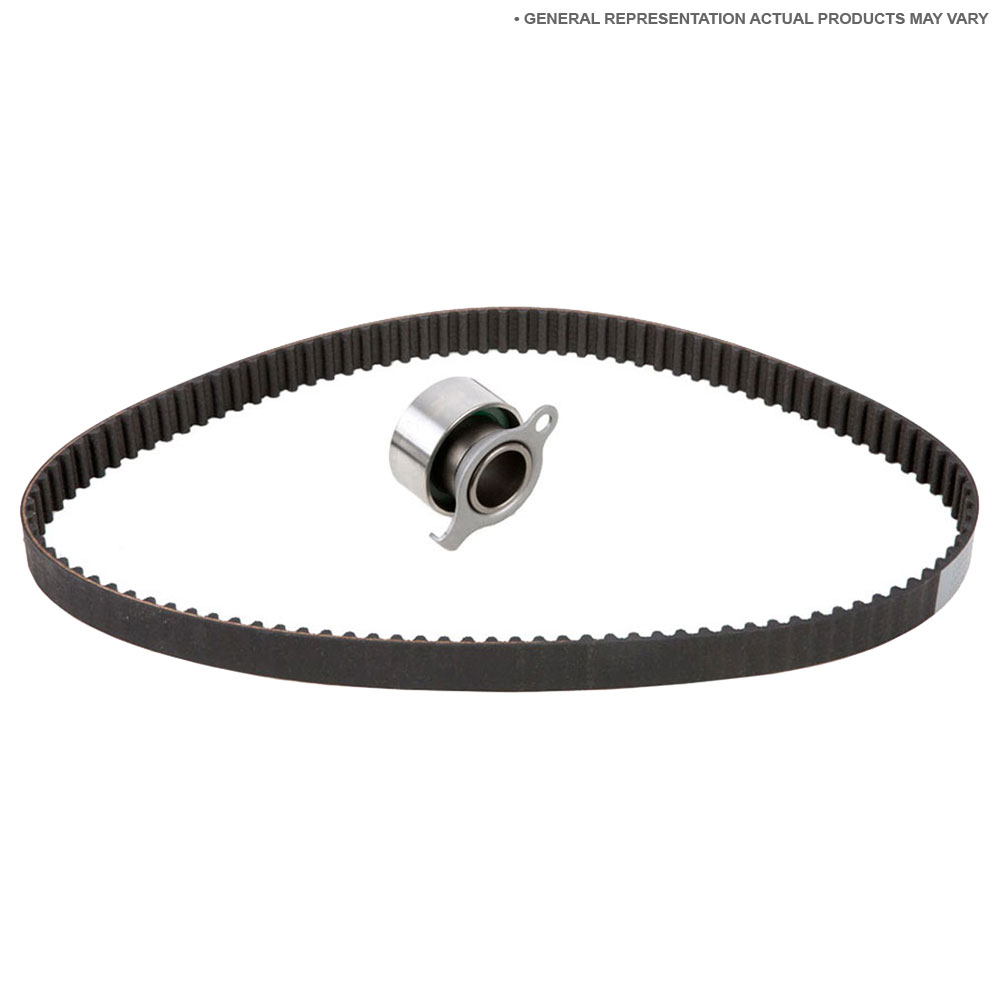 Audi 80 Timing Belt Kit