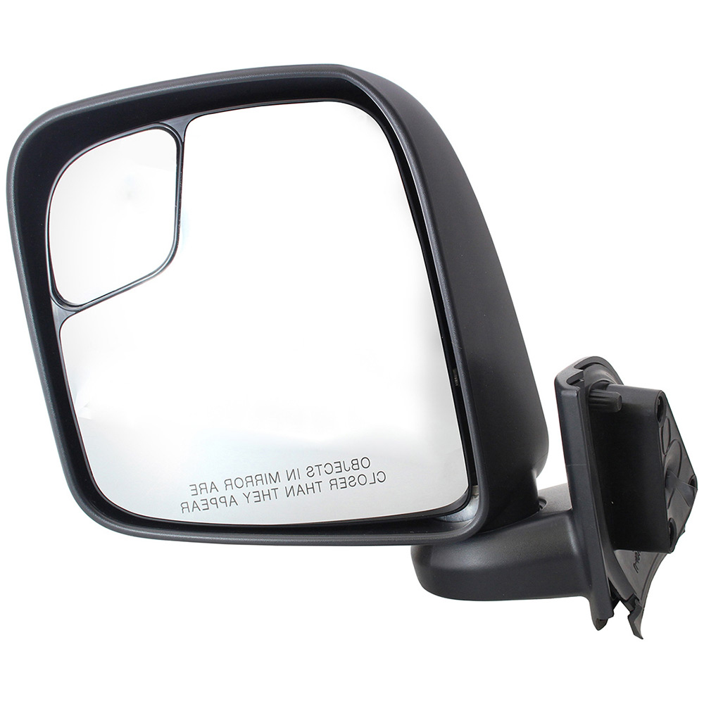 BuyAutoParts 14-11960MJ Side View Mirror