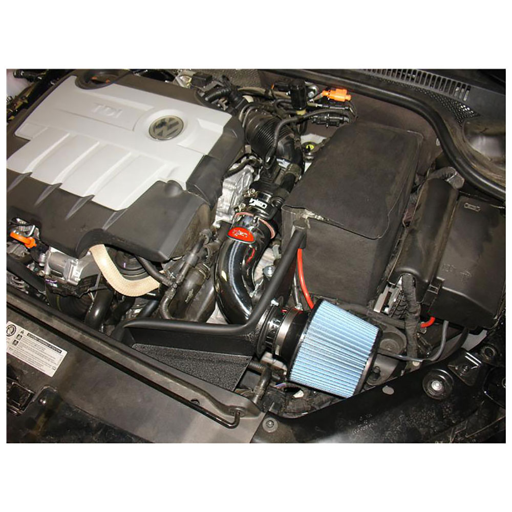 Vw Beetle Racing Parts: Volkswagen Beetle Air Intake Performance Kit