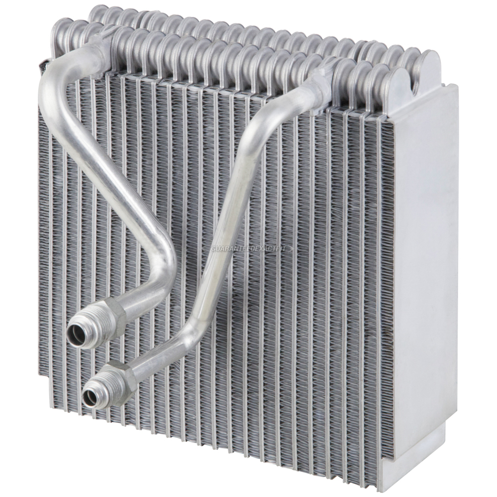 2001 Lincoln Ls Radiator
