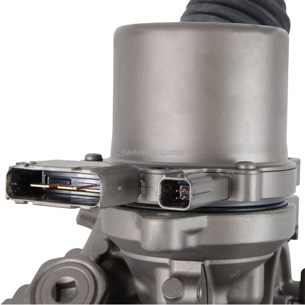 2014 Acura ILX Rack And Pinion All Models