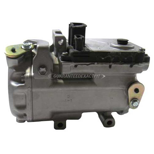Lexus RX400h Remanufactured Compressor w Clutch