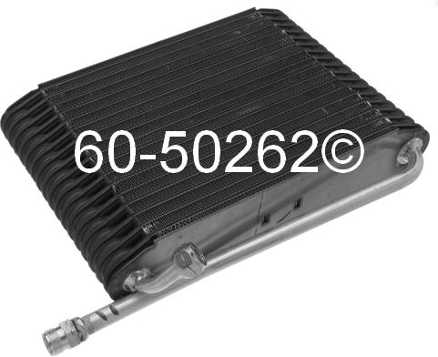 GMC Suburban A/C Evaporator