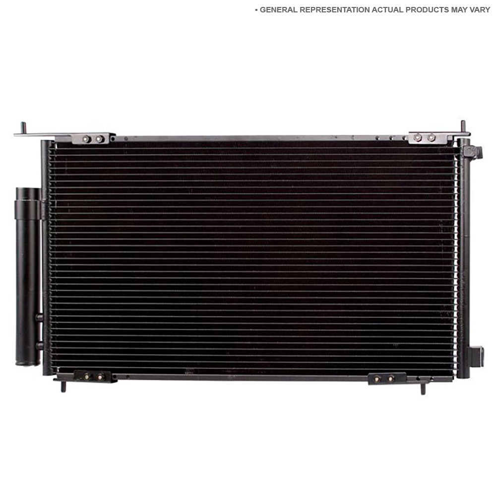 Mercury Sable A/C Condenser