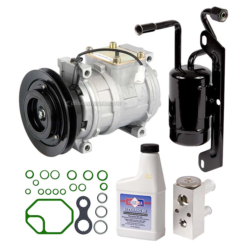 Eagle  A/C Compressor and Components Kit