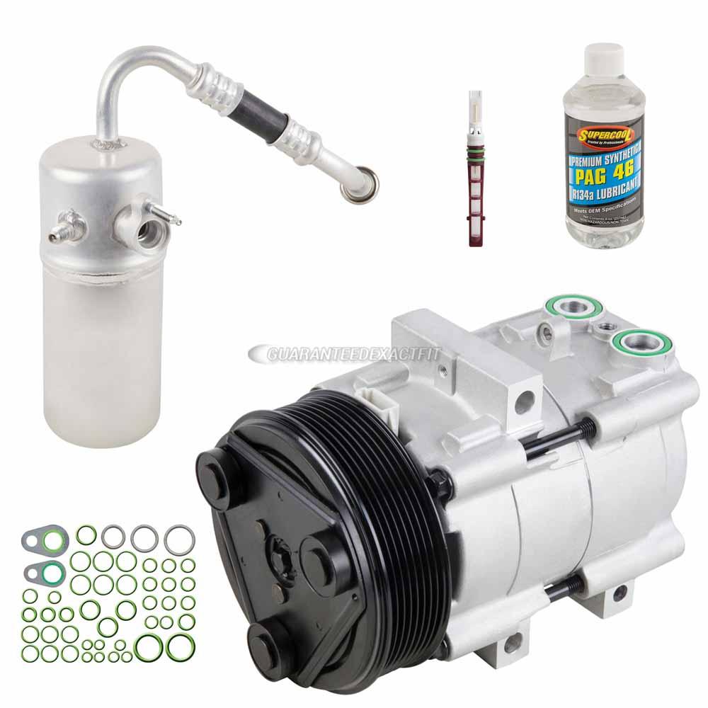 Engine Motor Mount Set 3PCS For 98-02 Honda Accord 3.0L 6592HY 4507HY 6552