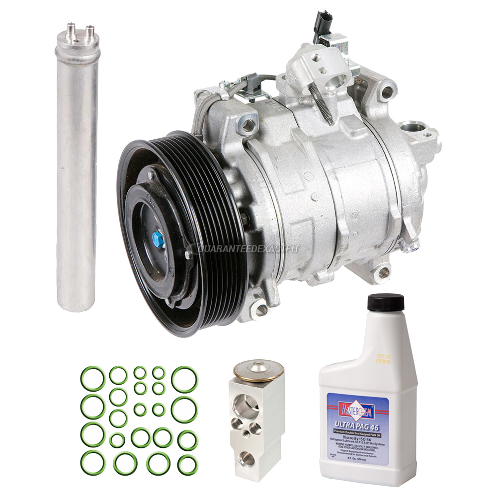 2012 honda accord a c compressor and components kit 2 4l for 2012 honda accord oil type