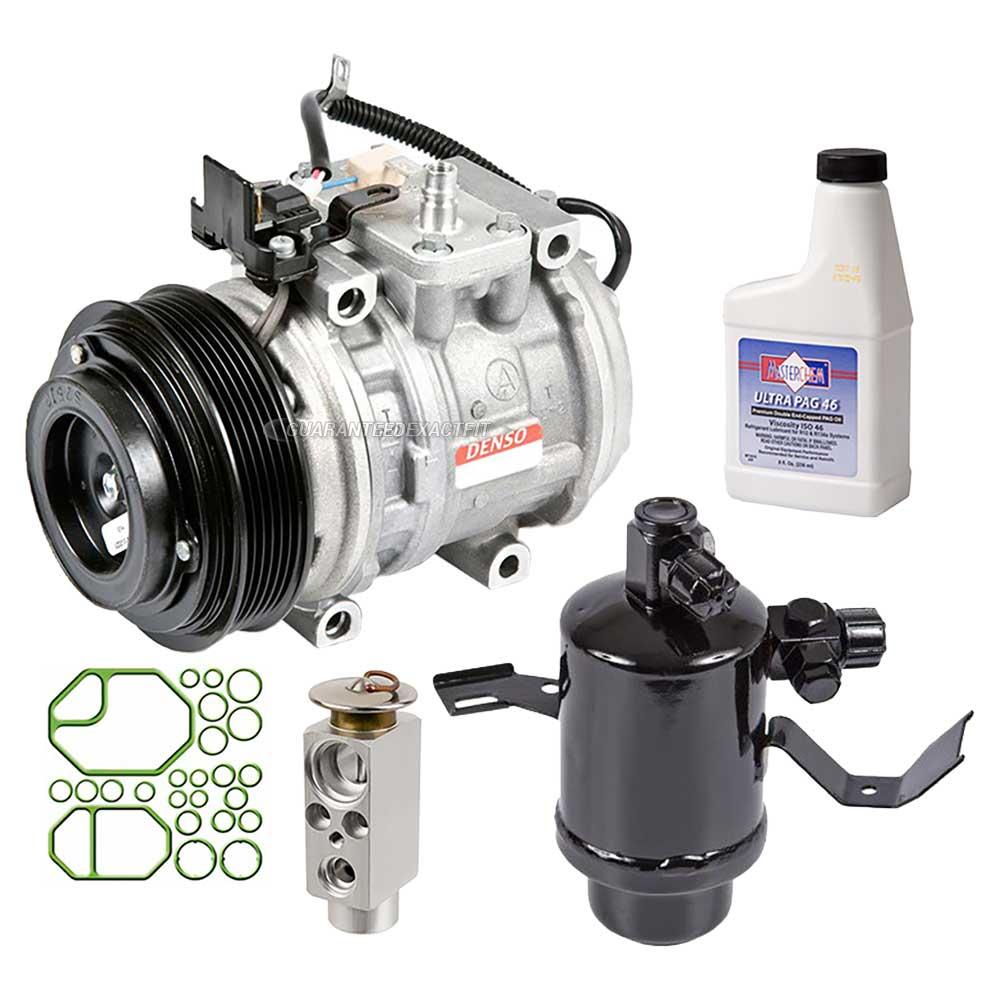 1988 mercedes benz 300te a c compressor and components kit for 1988 mercedes benz 300te