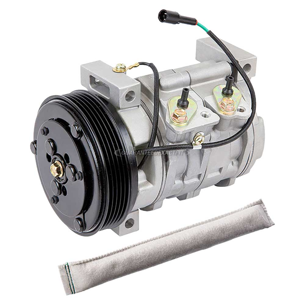 1999 Chevrolet Tracker A/C Compressor and Components Kit
