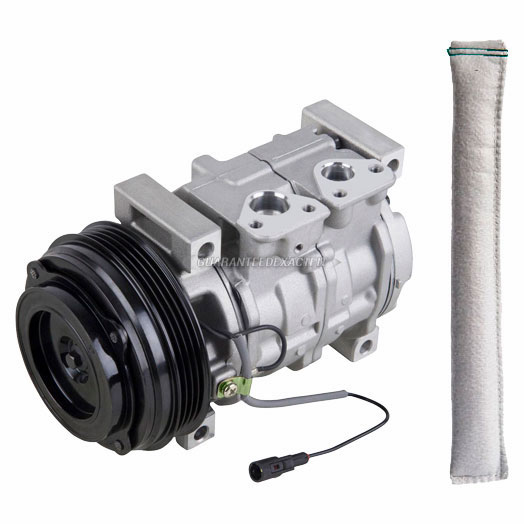 For Suzuki XL-7 Grand Vitara A//C Compressor w// Clutch Top Quality 95200-65DC1