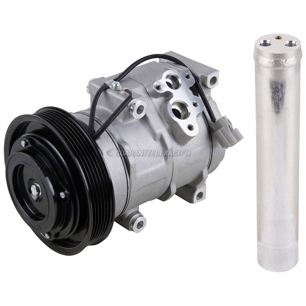Fs 2006 Acura Tl Part Out: 2006 Acura TL A/C Compressor And Components Kit All Models