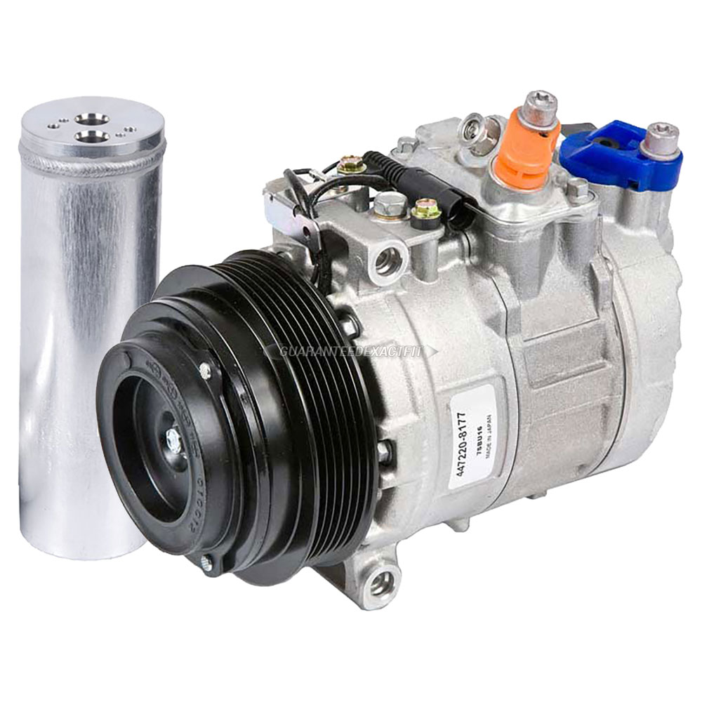 2002 mercedes benz s430 a c compressor and components kit for 2002 mercedes benz s430 parts