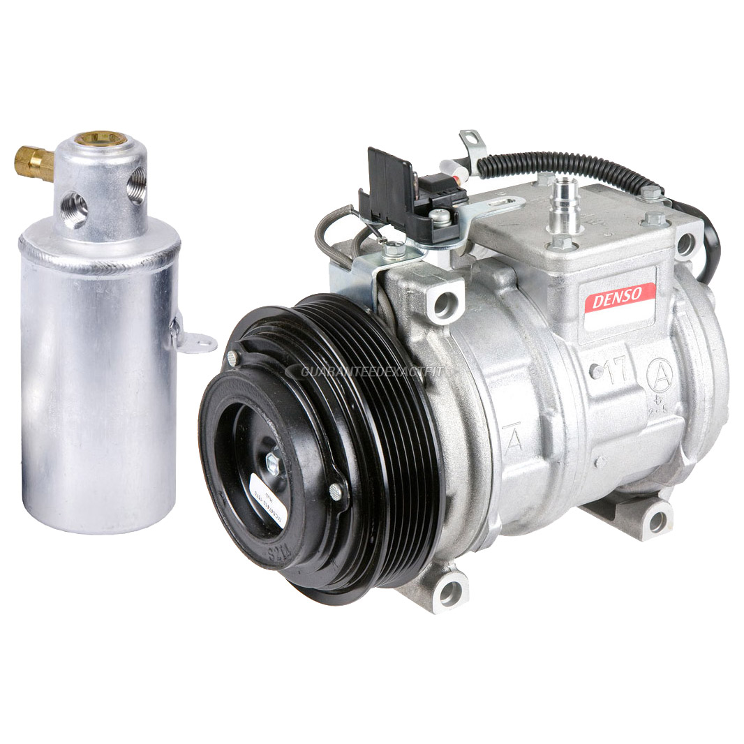 1992 mercedes benz 300sd a c compressor and components kit for 1992 mercedes benz 300sd