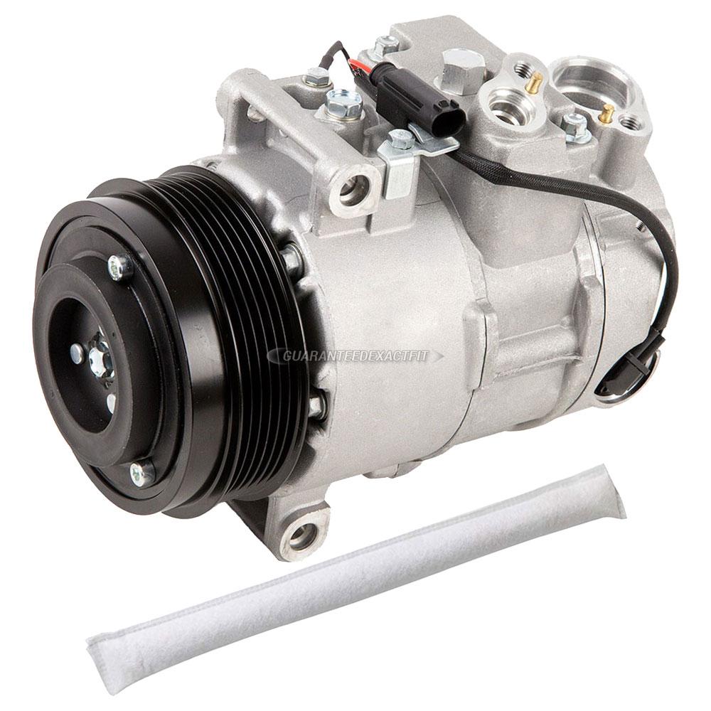 2008 mercedes benz c300 a c compressor and components kit for 2008 mercedes benz c300 parts