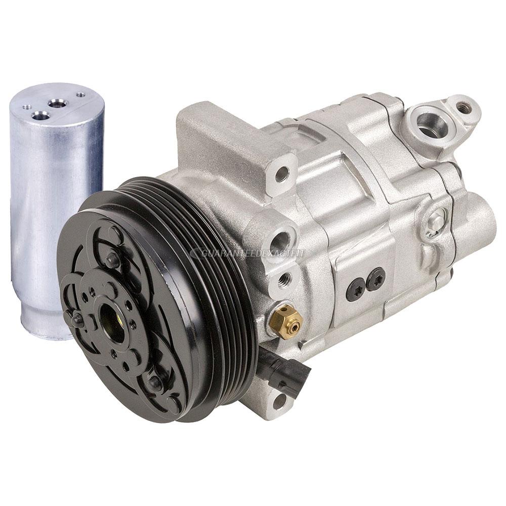 For Saturn LS LS1 LS2 LW1 LW2 L100 L200 A//C Receiver Drier OE 24439251 Brand New