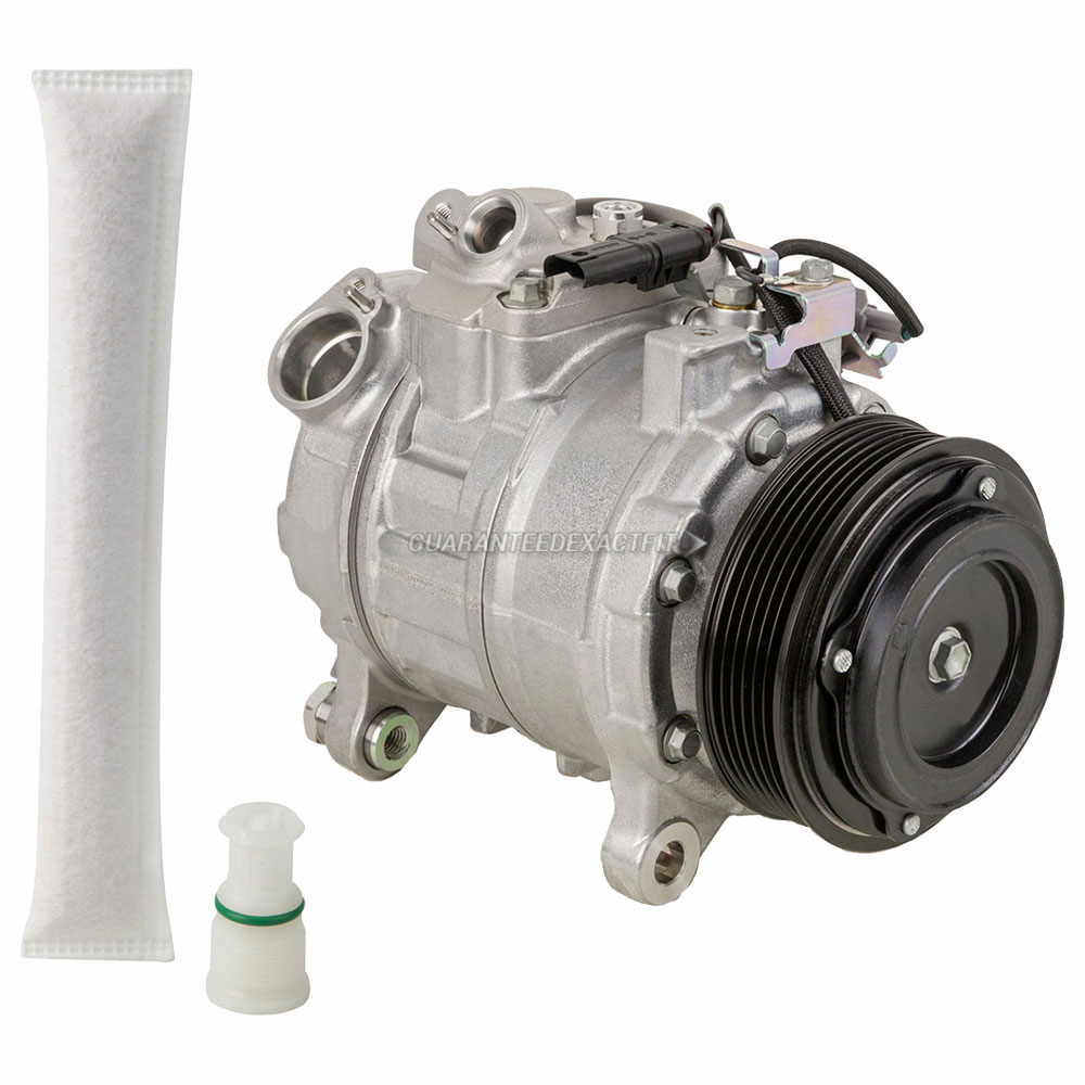 BMW 320i A/C Compressor and Components Kit