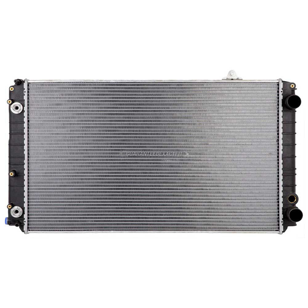 Audi A8 Radiator Parts, View Online Part Sale