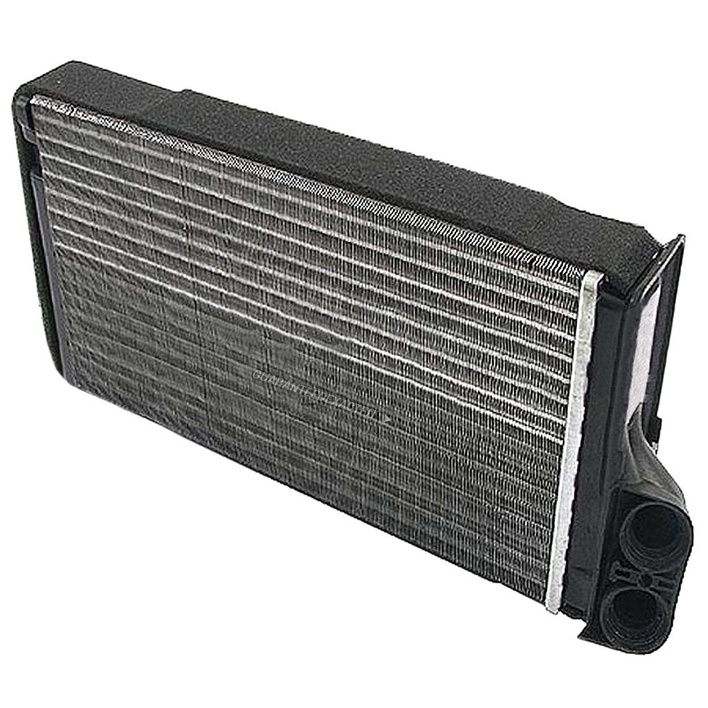 Land Rover  Heater Core