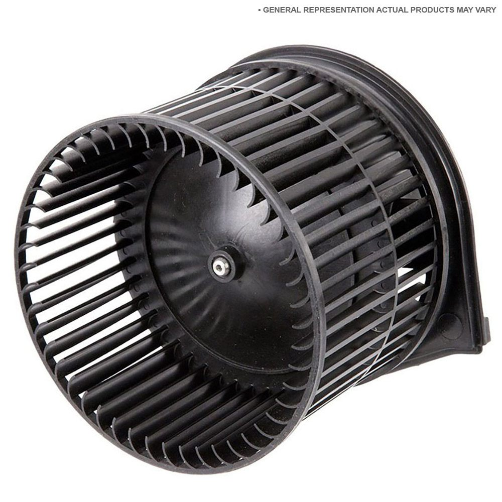 Mercedes Benz CLK500 Blower Motor