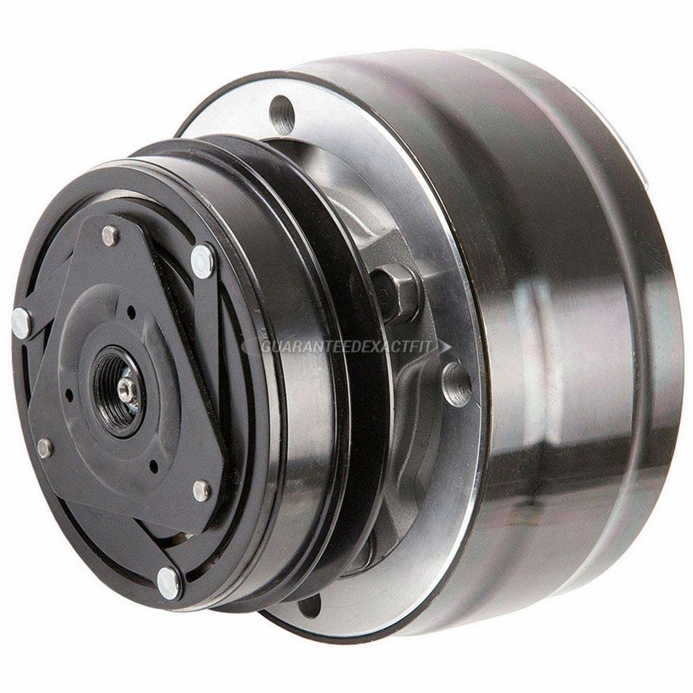 Mercedes Benz 300CD AC Compressor Parts, View Online Part