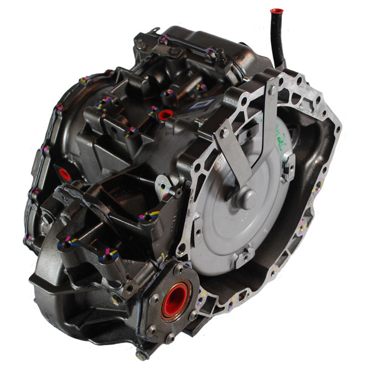 2013 Dodge Journey Transmission Assembly