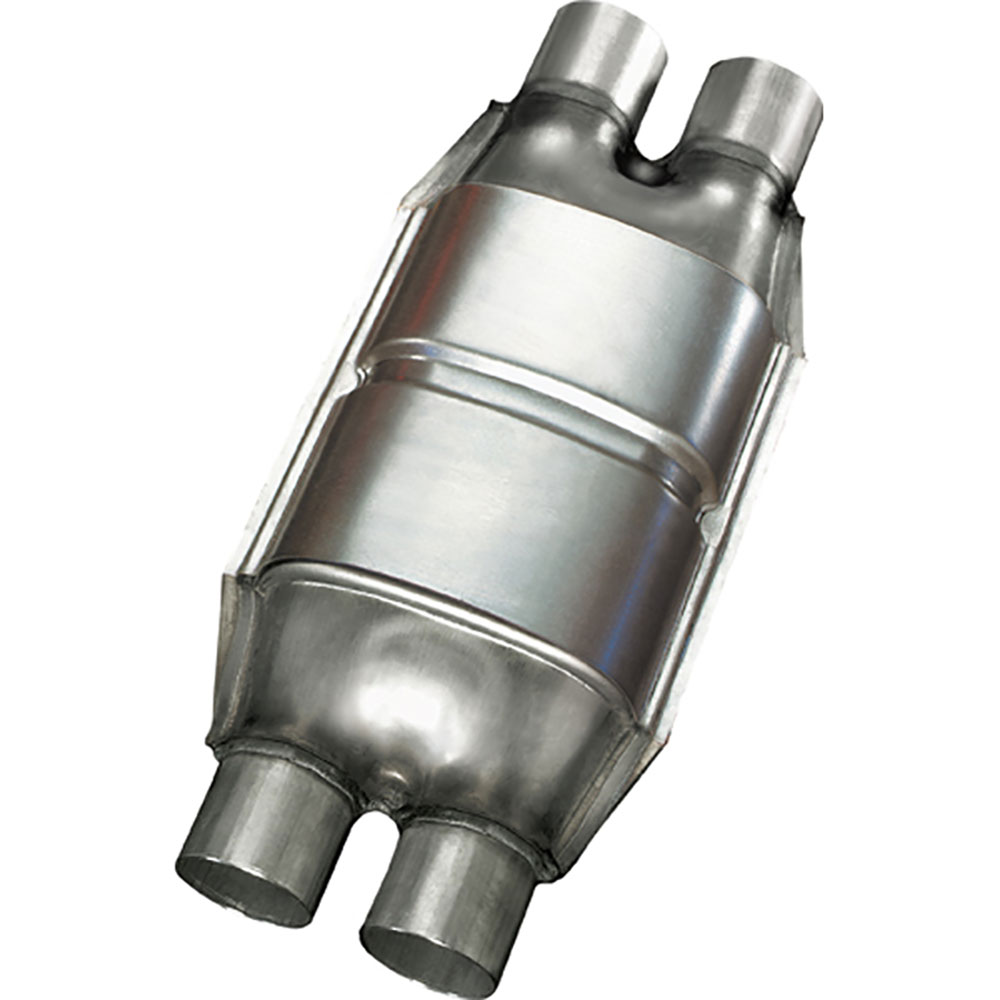 BMW 328is Catalytic Converter CARB Approved