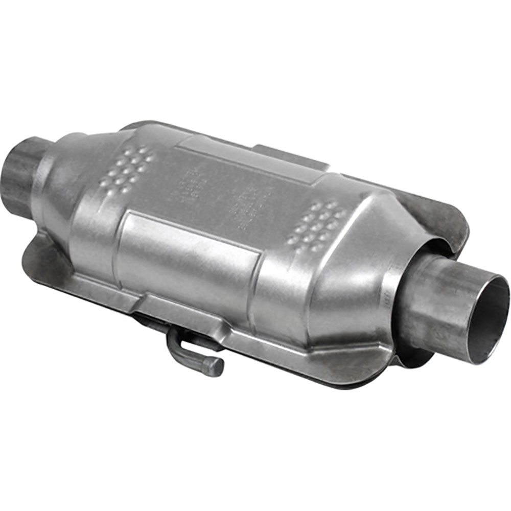 Cadillac CTS Catalytic Converter CARB Approved - OEM & Aftermarket