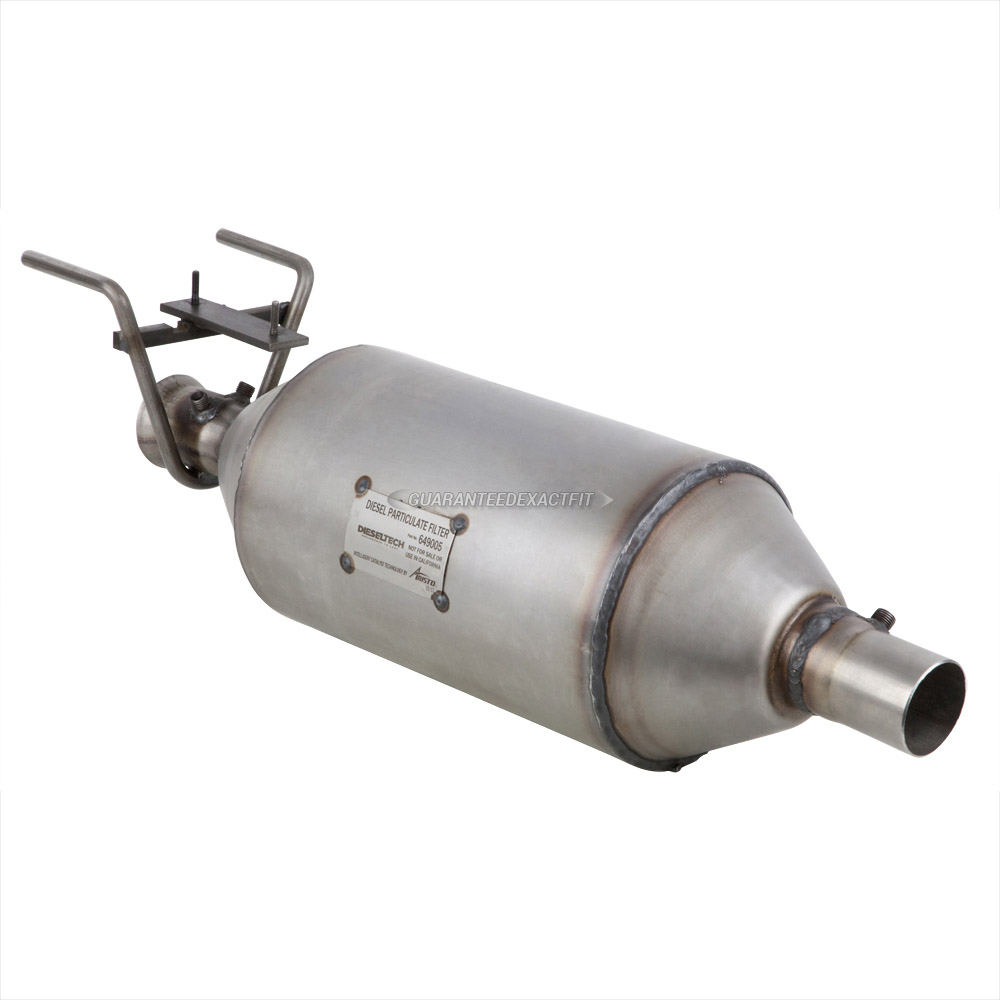 Catalytic Converter EPA Approved ...