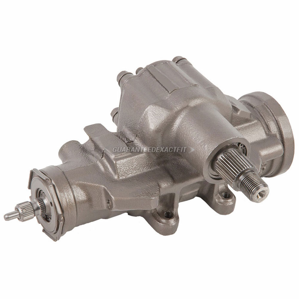 Jeep J10 Truck Power Steering Gear Box