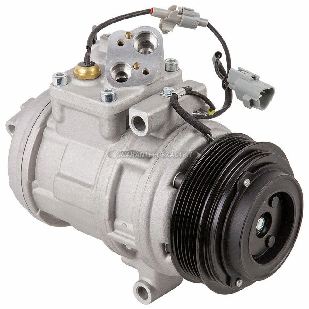 1992 Lexus Ls400 Aftermarket Parts Car Sc400 Ac Compressor Oem Replacement