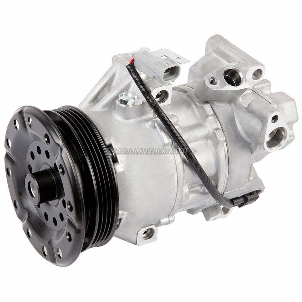 Scion xA AC Compressor