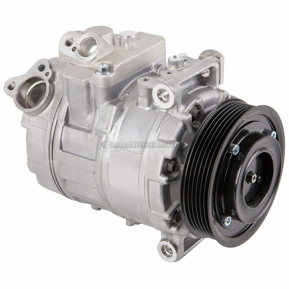 BMW 128i New xSTOREx Compressor w Clutch