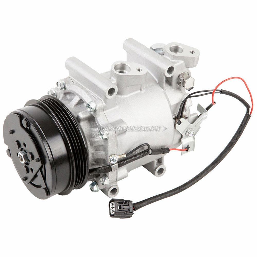 Honda Insight New xSTOREx Compressor w Clutch