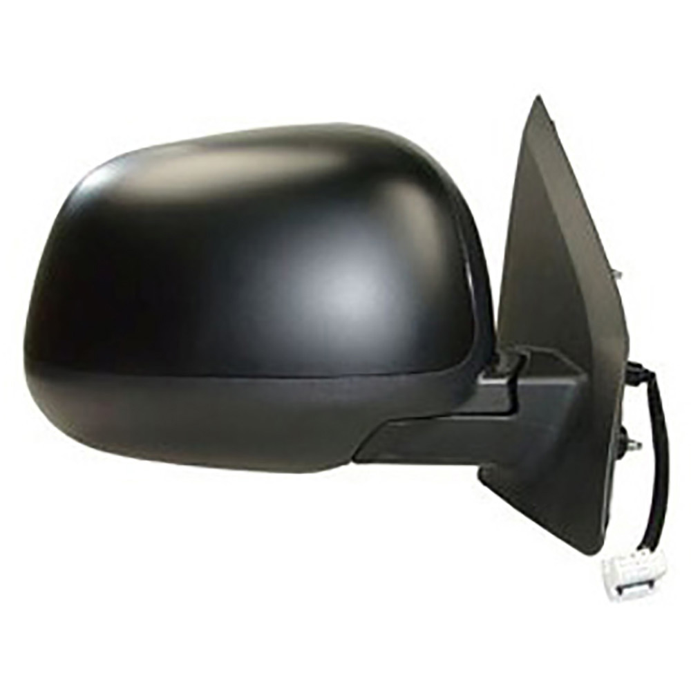BuyAutoParts 14-12027MI Side View Mirror