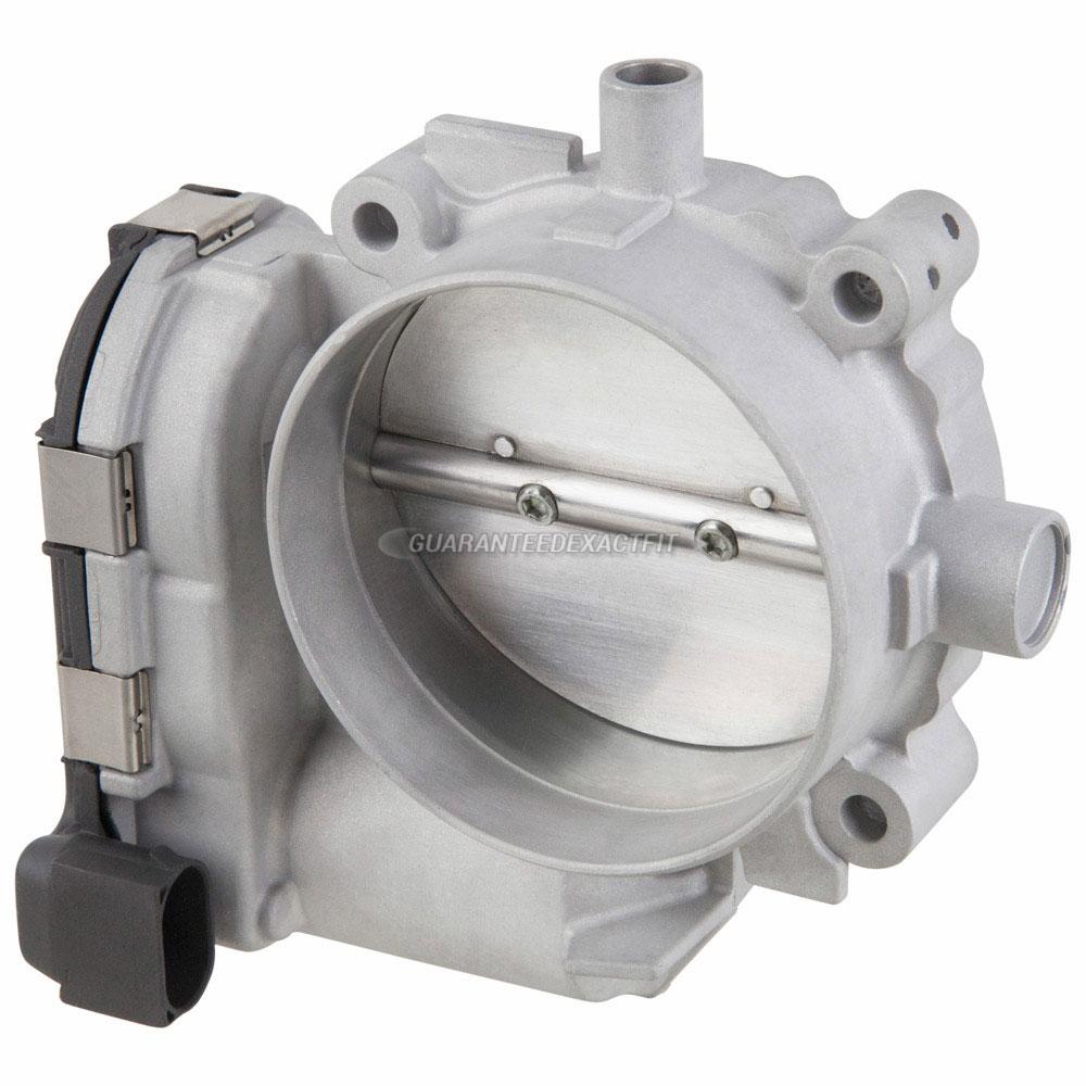 Mercedes Benz Throttle Body Parts View Online Part Sale Engine